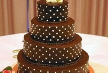 dulces y postres / tortas,dulces,tragos,licores,masas y frutas..... / by Maria Luisa Bertolino Sacchetti