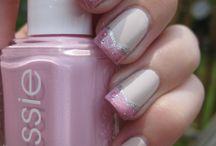 Nails Nails Nails / by Lauren Michon