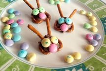Easter Fun / by Courtney Serpas