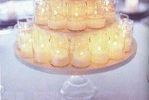 Wedding Ideas / by Johanna Tseng