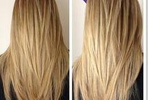 Hair / by Sheri Kay