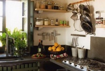 Kitchen inspirations / by ClassicVacationRental.com