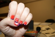 Clemson Nails, Makeup & Hair / by Clemson Girl