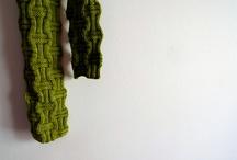 My Knit / by Xavi Ru Tururú