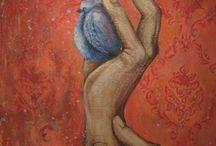 Art that I love / by Joshua Martin