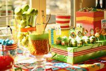 1st Birthday!! / by Jessi Irick