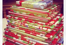 Christmas / by Chantelle Moran