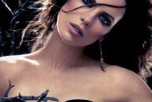 Kate Beckinsale / by Andrea Mijoska