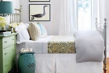 Guest room / by Michelle Bowen