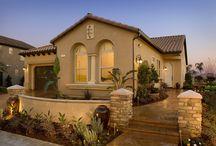 My Dream Home! / by Veronica Delgado