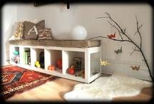 Montessori at Home / by Sara Vandenbos