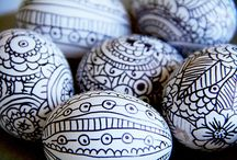 Easter / by Erin Cairy