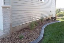 Curb Appeal / Outdoor ideas / by Danielle Hakeman