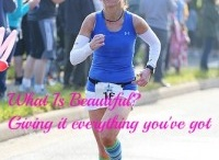 Under Armour What is Beautiful / by RunWiki.org