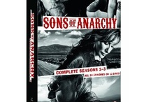 Sons of Anarchy / Images from the TV series Sons of Anarchy / by Sarah Arrow