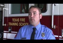 TEEX Online Fire Recruit Academy / TEEX's robust online fire recruit academy meets National Fire Protection Association (NFPA) 1001 Standard for Fire Fighter Professional Qualifications, as well as NFPA 472 Standard for Competence of Responders to Hazardous Materials/Weapons of Mass Destruction Incidents prerequisites. / by Texas A&M Engineering Extension Service - TEEX