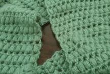 Crochet / by Lori Ann Maupin