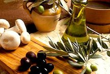 The Olive Branch / by Amy Harmeier