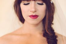 Bridal Hair Do's / by Erica Bussey