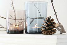 Winter Mood Board / by Bassett Furniture