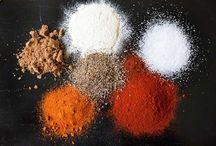 ~ Homemade Mixes ~ / ~ All homemade mixes recipes: soup mixes, cookies mixes, season mixes, cake mixes, and rice mixes. ~ / by Cindy Battle