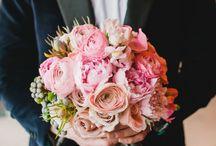 Mariage fleurs / by Accio Idea