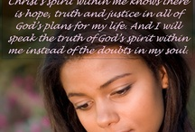 Bible Love Notes / by Linda Binger