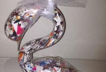 Crafts / by Mallori Roe