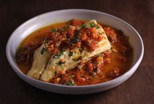 Fish recipes to try / by Deirdre Reid