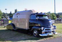 caravan / by Simpl Werks