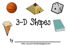 Math Activities / by Lisa Bazler