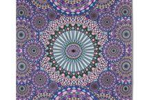 Patterns / by Skyla Pierre