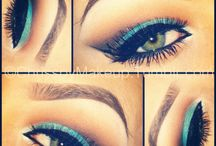 Makeup Ideas / by Laurie Kinner