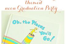 Graduation / by Leah Waters