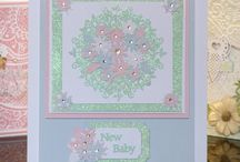 Hidden Surprises Collection / by Tattered Lace Dies