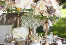 Garden Weddings / by James Allen Jewelers