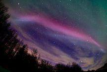 Sky <3 / by Allie Be