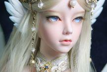 Miniature fairies / Fairies / by Sarah Fernandes