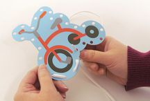 Silhouette ideas / by The Creative Mom