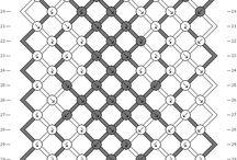 Bracelet Patterns / by S June