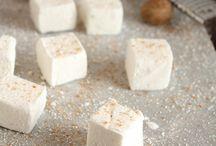 Marshmallows / by Tina_Vega