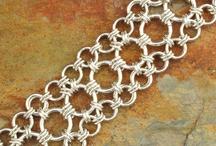Chainmaille & Wirework / by Scott Redman