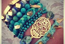 Bling Bling / Homemade to Tiffany's....  if it's Jewelry its bling. / by Mary Johnson-Kellerman