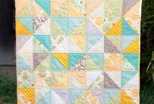 Quilts / by Kristina Ramsey