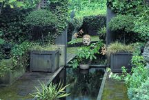 Gardens & Outdoor Spaces / by Elizabeth