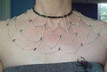 Jewelery / by Anne Hansen