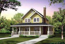Casas/Houses / by Diana C.