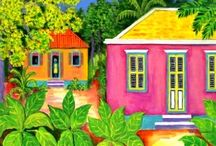 Curaçao Architecture & Much More / by Marie
