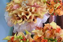 Gorgeous colours for your special day / by Melanie Rainbow Club
