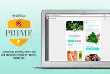 Introducing HealthTap Prime / by HealthTap
